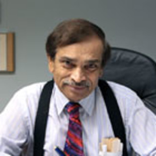 Kundan Giri, MD