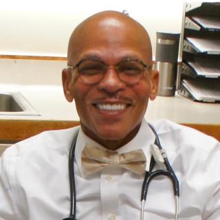Charles Odwin, PA