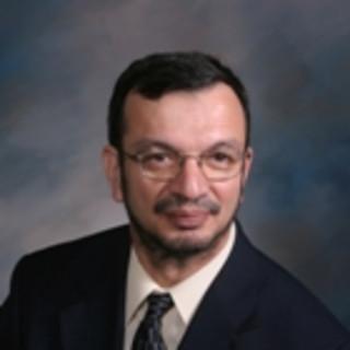 Mohammed Adil, MD
