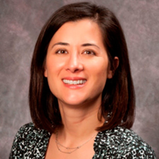 Allison King, MD