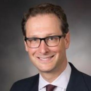 Adrian Messerli, MD