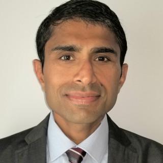 Vibhavasu Sharma, MD