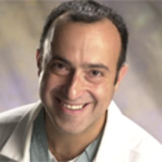 Steven Ajluni, MD