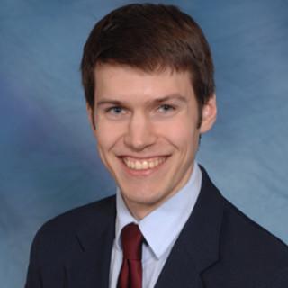 Derek Bowden, MD
