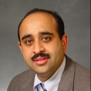 Manish Dhawan, MD