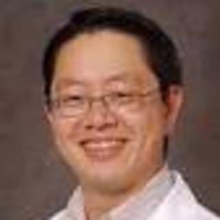 Huey Lin, MD
