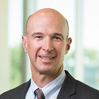James Fenton, MD