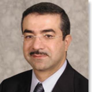 Rabei Bdeir, MD