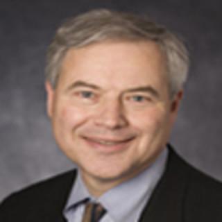 James Arnold, MD