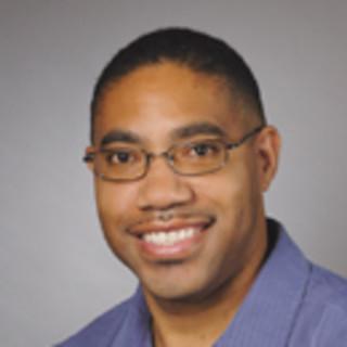 Marvin Valrey, MD