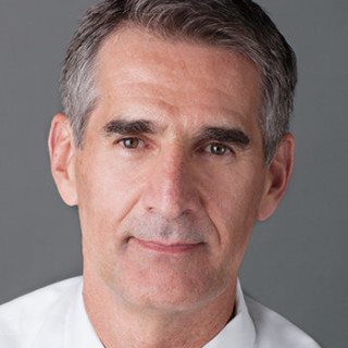 Raymond Hooft, MD