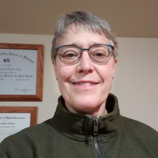 Kimberly Burgess, MD