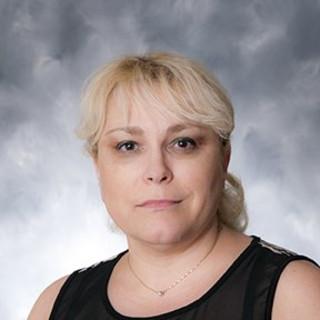 Daniela (Olteanu) Andreca, MD