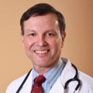 Frank Cohen, MD