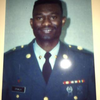 Stephen Ogala