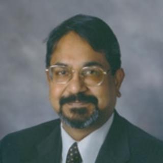 Pushpendra Jain, MD