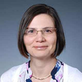 Magdalena Winiarska, MD