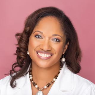 Michelle (Roberts) Roberts-Borden, MD