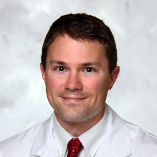 John Wolfe, MD