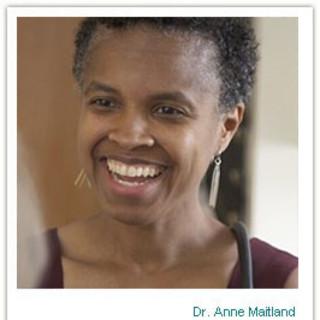 Anne Maitland, MD