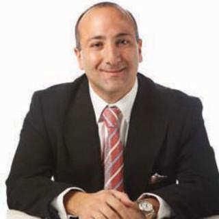 Elie Ferneini, MD