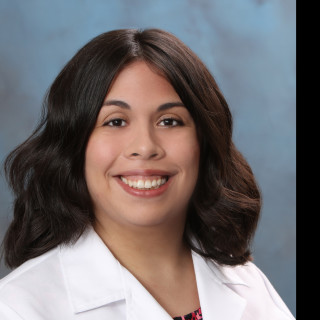 Maricela Pacheco, MD