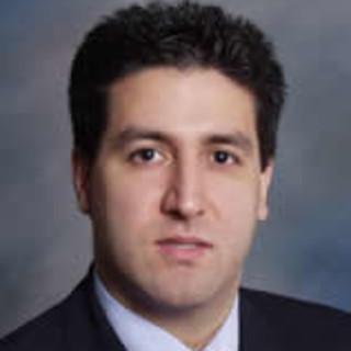 Shahin Shirzadi, MD