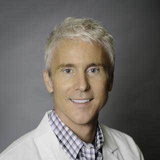 Chris Crawford, MD