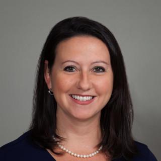 Allison Crepeau, MD