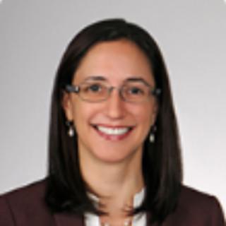 Manal Moustafa, MD