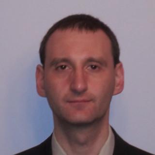 Vladislav Gorengaut, MD