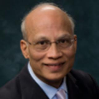 Natesa Pandian, MD