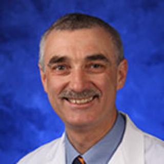 Dmitri Guvakov, MD