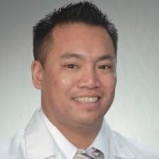 Richard Magbual, MD