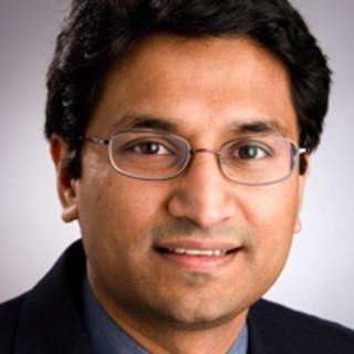 Krishnan Babu, MD