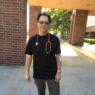 Martin Ramirez, MD