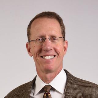James Kinsman III, MD