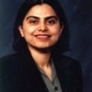 Saima Ahmad, MD