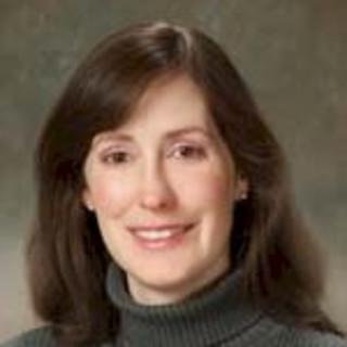 Elizabeth Saich, MD