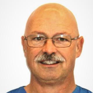 Paul Burke, PA
