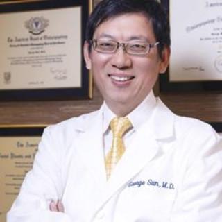 George Sun, MD