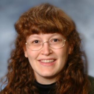 Elizabeth Reichard, MD