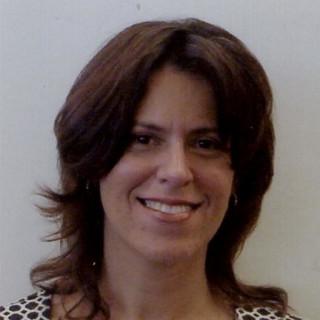 Galia Napchan Pomerantz, MD