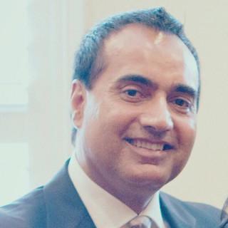 Haroonur Rashid, MD