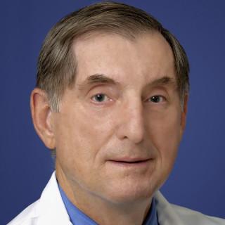 John Shinn, MD