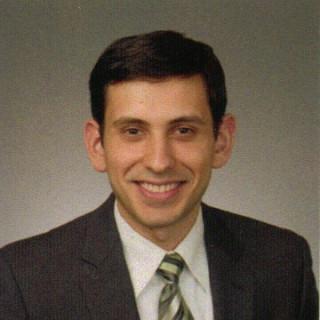 Tony (Ljuldjuraj) Lulgjuraj, MD