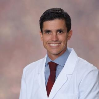 Michael Barden, MD