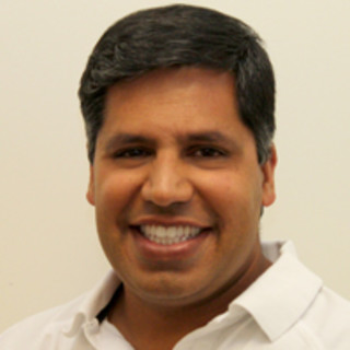 Arvin Gill, MD