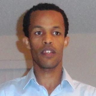 Anteneh Feyissa, MD