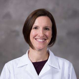Rebecca Burns, MD